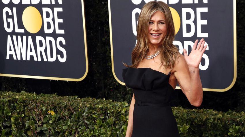 Jennifer Aniston visszautasította az Emmy-gála meghívását