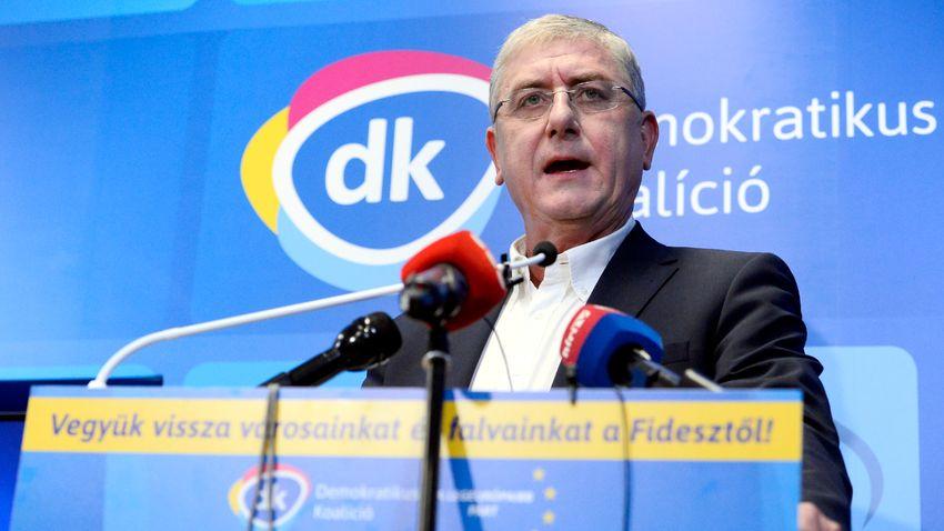 Szigetszentmiklós: a polgármester bukhat, a Gyurcsány-párt befutó lehet