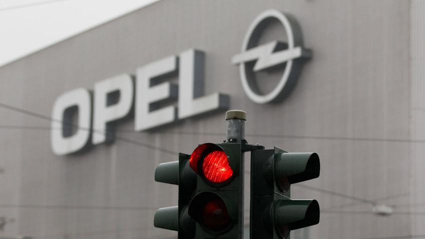 Megkezdődhet az Opel végjátéka