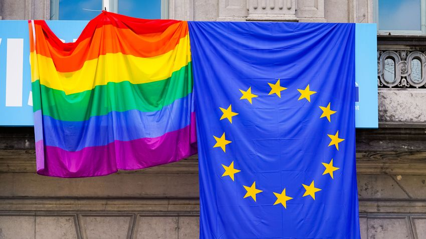 Újabb uniós bírálat LMBTQ-ügyben