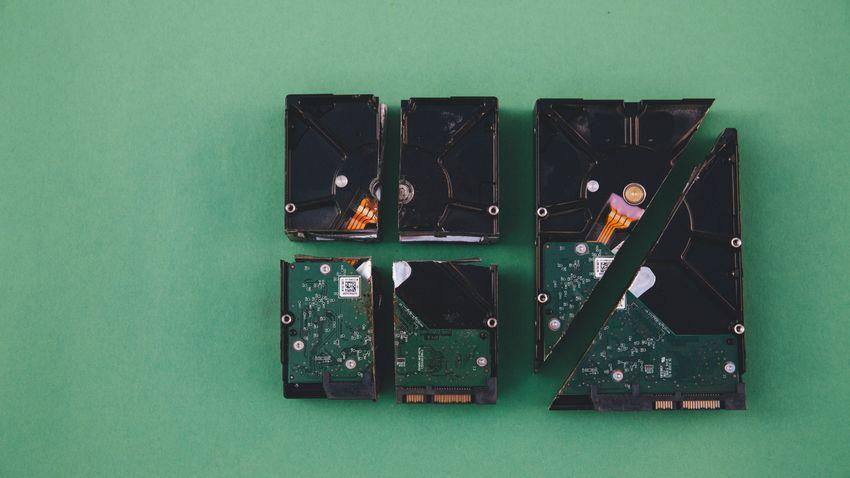 Haldokló SSD-kkel árasztják el a piacot a csalódott bányászok