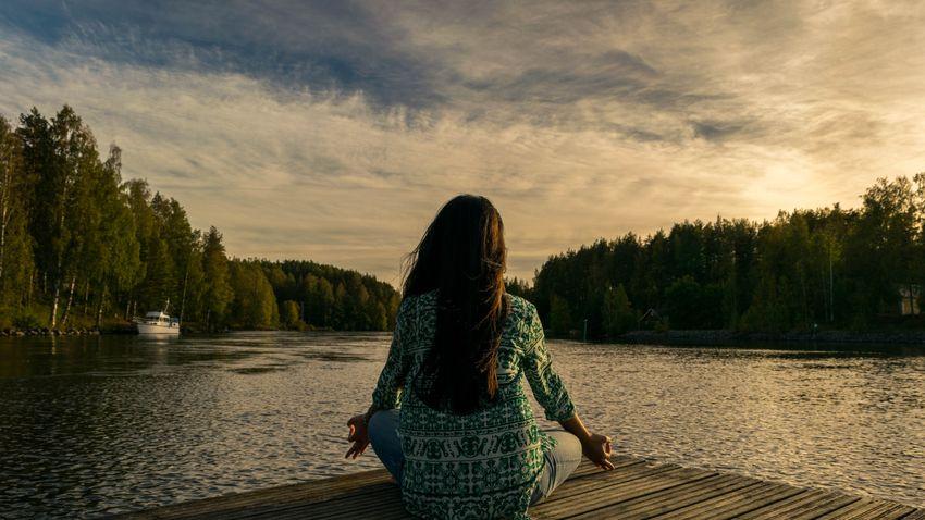 Meditációs tippek kezdőknek – Hogy ne csak hirtelen fellángolás legyen