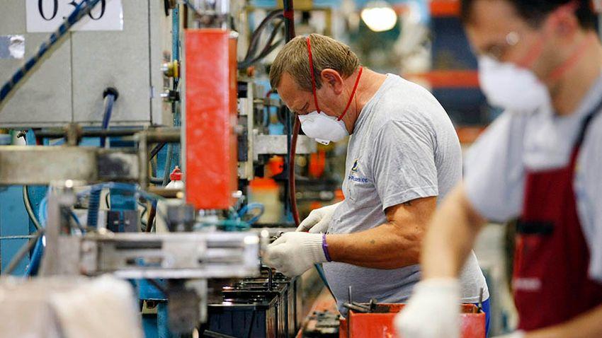 Cselekvési terv az akkumulátor-iparág fejlesztésére