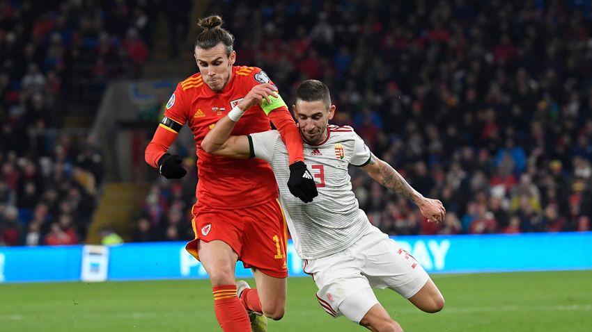 Bale könnyedén befűzte, októberben Sterling ellen javíthat