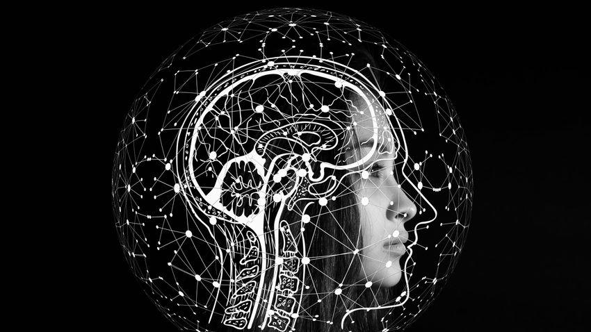 A koronavírus komoly idegrendszeri megbetegedéseket is kiválthat