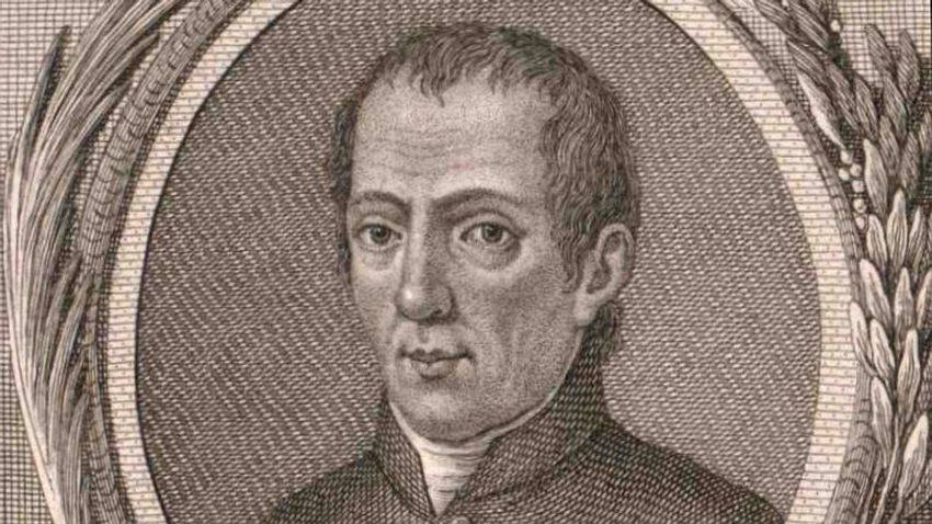 Egy nemzeti-aulikus történetíró – 220 éve hunyt el Pray György