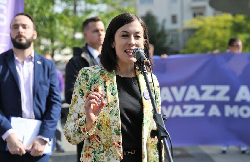Akár 12 millió forintba is kerülhetett Cseh Katalinék álomesküvője