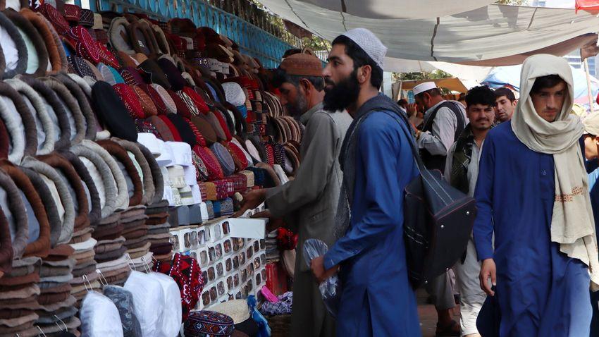 Erényügyi hivatal lett az afganisztáni nőügyi minisztériumból