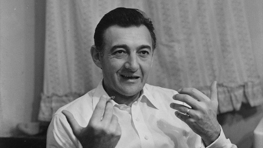 Sinkovits Imre életének utolsó estéjén is játszott a Nemzeti Színházban