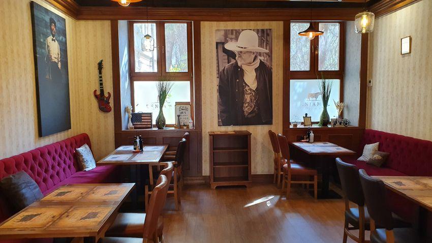 Rosé kacsamell ordával és őszibarackkal a Benjamin Steakhouse-ban