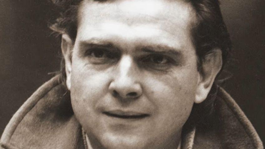 Tiszteletadás Gyöngyössy Imre költő-filmrendezőnek a Liszt-ünnepen