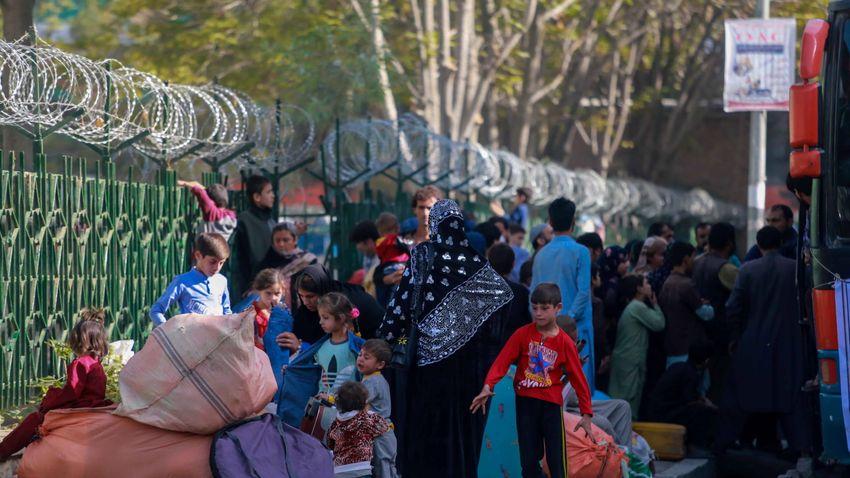 Tálib külügyminiszter: az egész világot érintik a szankciók