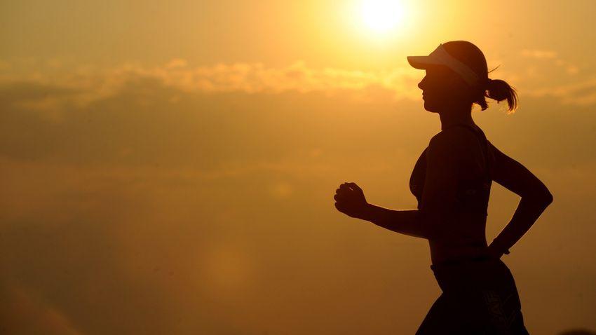 A futásról gyógytornász szemmel