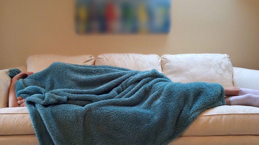 Nem mindegy, mikor és milyen pózban alszunk