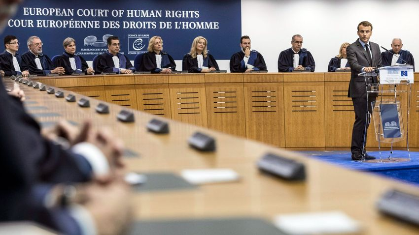 Az Európai Unió homályos jövője: emberi jogok a XXI. században