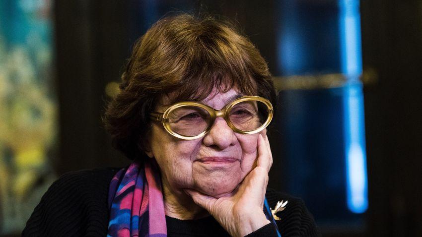 Magyar rendező kapja idén az Európai Filmakadémia életműdíját