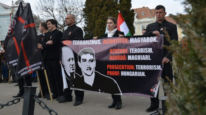 Két külhoni magyar honfitársunk kálváriája és győzelme Székelyföldön