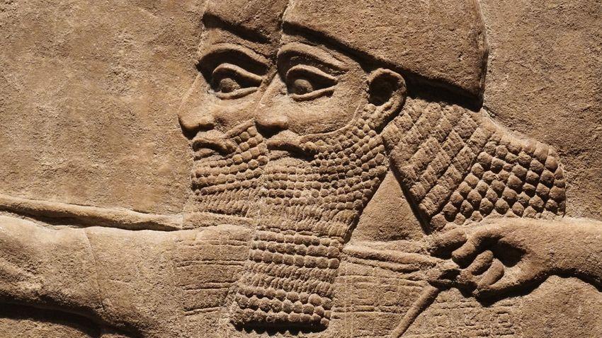 Háromezer éve itt dokumentálták a poszttraumás stressz első eseteit