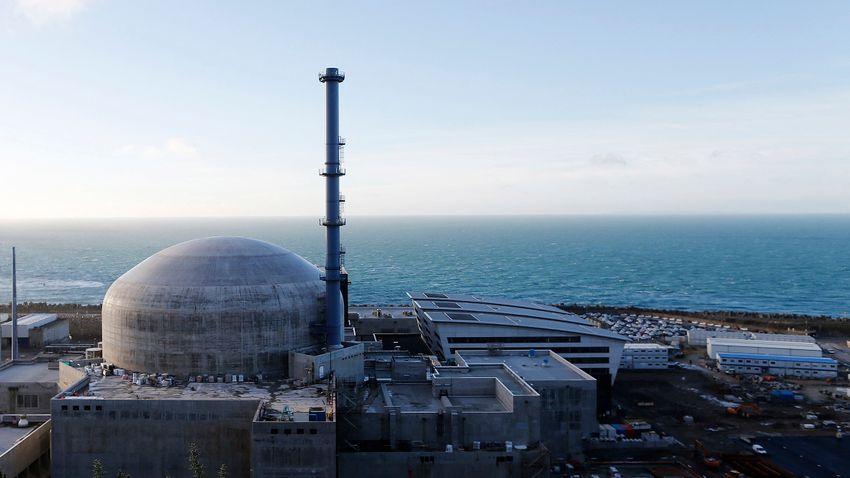 Atomenergiával előzne mindenkit Macron