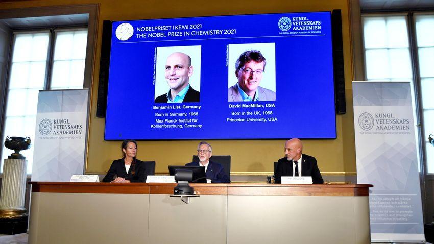 Nem lesz gender- és etnikai kvótája a Nobel-díjnak