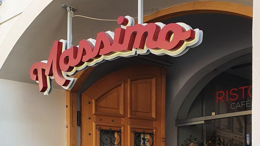 Harmónia, egyszerűség, hitelesség – a Massimo étterem Brassóban