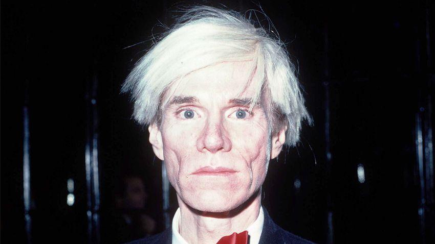 Először árverezik el Andy Warhol Basquiat-portréját