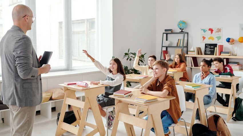 Az osztály bohócai talán a legokosabb gyerekek az iskolában