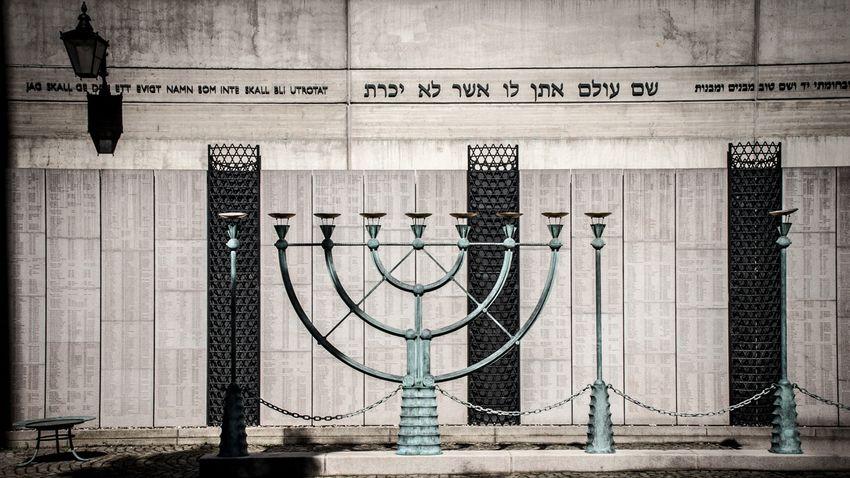 Lapozó: Növekszik az antiszemitizmus Svédországban
