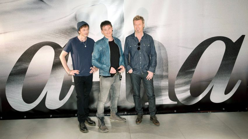 Zenés dokumentumfilm készült a világhírű A-ha együttesről