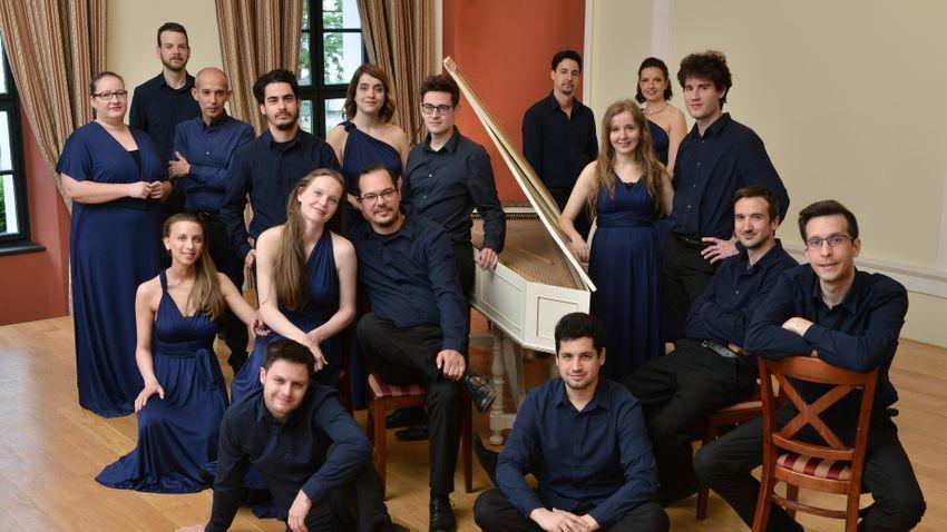 Különleges koncertet ad az Anima Musicae Kamarazenekar