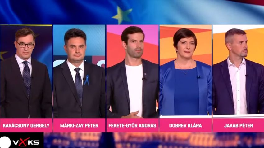 Az ellenzéki győzelem destabilizálná Magyarországot