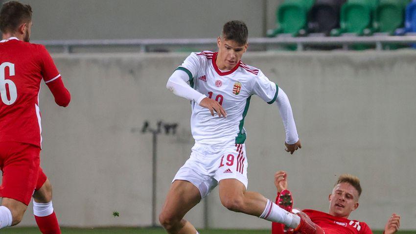 A Milan és a Juventus adhat játékost a magyar válogatottnak