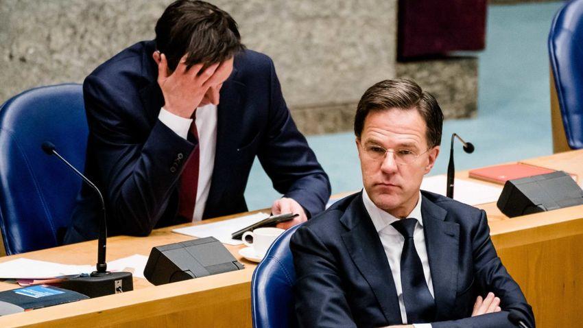 Európa Tanács: Bajok vannak a holland jogállamisággal