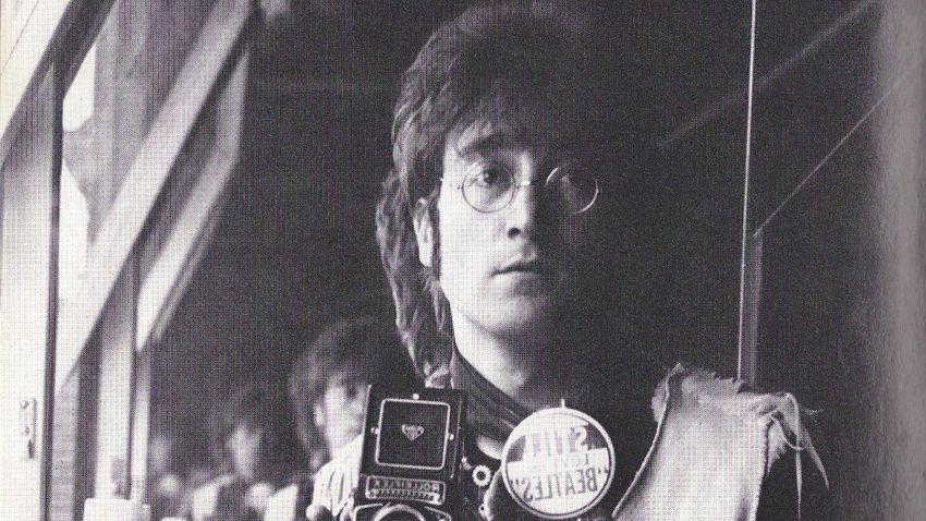 John Lennon a maga képére formálta a rock and rollt