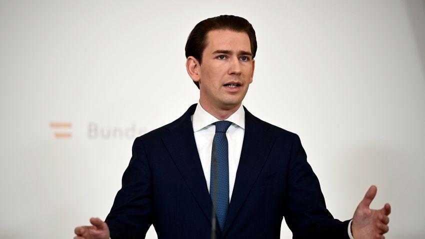 Az ellenzék vizsgálóbizottságot hozna létre a Kurz elleni ügyben