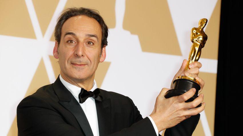 Oscar-díjas zeneszerző vezényli januárban a Bécsi Filharmonikusokat