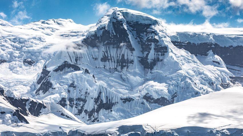 Magyar kutatók megfejtették, hogyan jegesedhetett el az Antarktisz