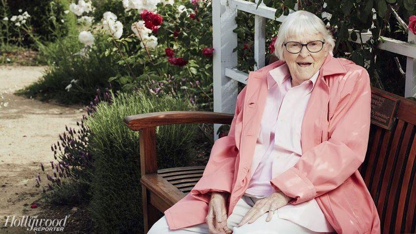 Álmában hunyt el a 111 éves Disney-legenda, Ruthie Thompson