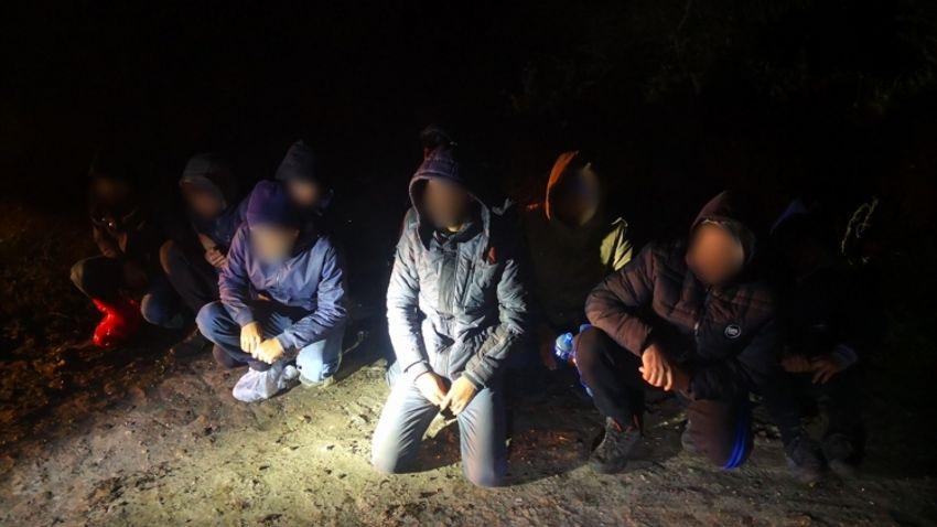 Újabb embercsempészek kerültek rendőrkézre