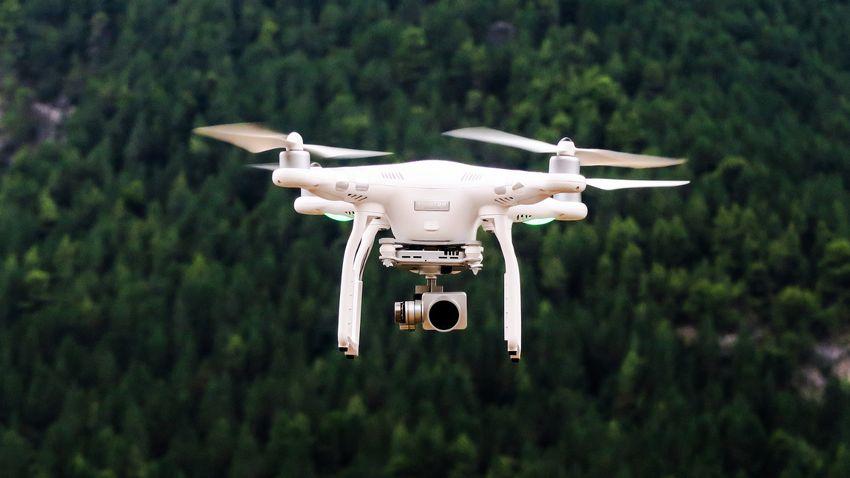 Felállították a leghosszabb ideig tartó drónrepülés világrekordját